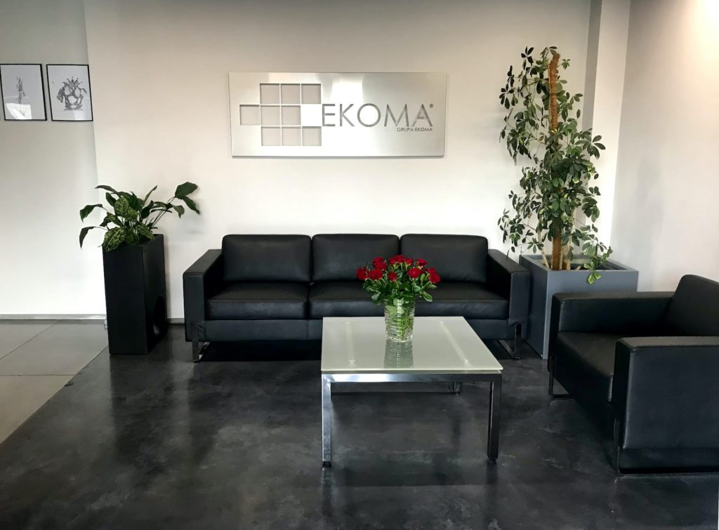 Ekoma Tychy
