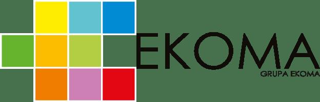 Grupa EKOMA logo